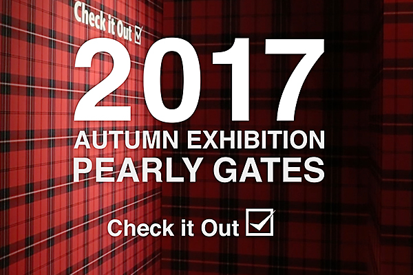 2017 AUTUMN EXHIBITION