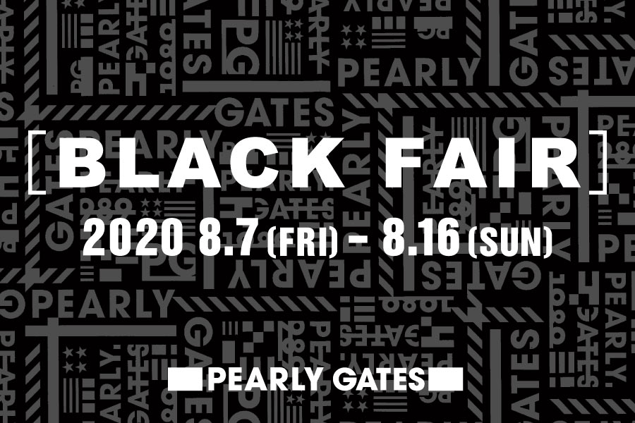 PEARLY GATES BLACK FAIR